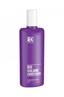 BRAZIL KERATIN Bio Conditioner Volume balzam pre väčší objem vlasov s keratínom 300ml