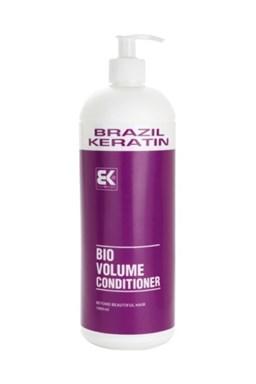 BRAZIL KERATIN Bio Conditioner Volume balzam pre väčší objem vlasov s keratínom 1000ml