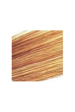 SIMPLY PERFECT Set Pramene vlasov na predĺženie vlasov 30cm - melír odtieňov T4-27