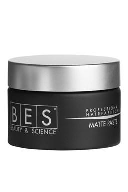 BES Hair Fashion Matte Paste - zmatňujúci pasta na vlasy s arganovým olejom 50ml