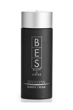 BES Hair Fashion Rubber Cream - vláknitý krém na vlasy s arganovým olejom 100ml