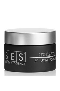 BES Hair Fashion Sculpting Pomáda - pomáda na vlasy s arganovým olejom 50ml