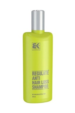 BRAZIL KERATIN Regulate Anti Hair Loss Shampoo keratínový šampón proti padaniu 300ml