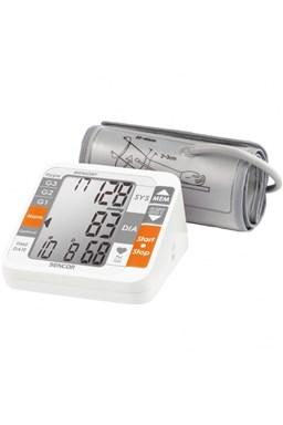 SENCOR SBP 690 Digitálny tlakomer na pažu s LCD displayom