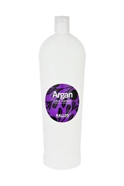 Kallos Argan Colour Shampoo 1000ml - šampón s Argana na farbené vlasy