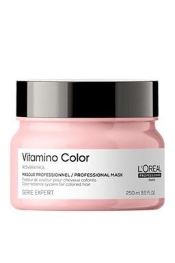 L´ORÉAL Expert Vitamino Color Mask 250ml - maska pro ochranu barvy