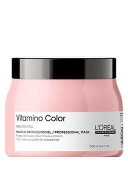 LOREAL Professionnel Expert Vitamino Color Mask 500ml - maska \u200b\u200bpre ochranu farby