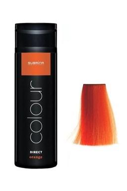 SUBRINA Mad Touch Infra Orange 200ml - Gelová farba na vlasy - oranžová