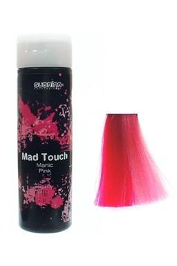 SUBRINA Mad Touch Manic Pink 200ml - Gelová farba na vlasy - ružová