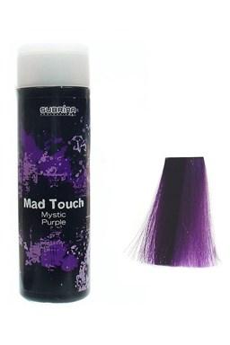 SUBRINA Mad Touch Mystic Purple 200ml - Gelová farba na vlasy - fialová
