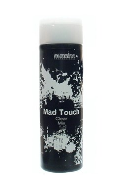 SUBRINA Mad Touch Clear Mix 200ml čistý mix tón k vytváraniu pastelových odtieňov