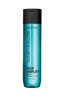 MATRIX Total Results High Amplify Shampoo 300ml - objemový šampón pre jemné vlasy