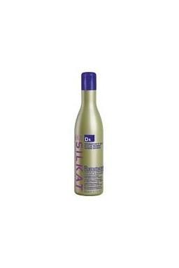 BES Silkat D4 Ristrutturante Shampoo regeneračný šampón na farbené vlasy 300ml