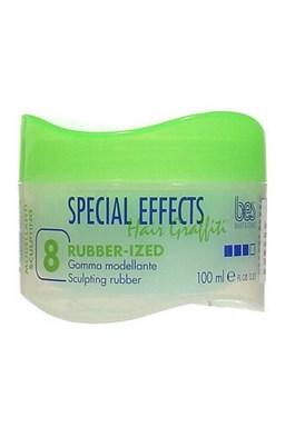 BES Special Effects Rubber Izzed č.8 - Modelovací guma silně tužící 100ml