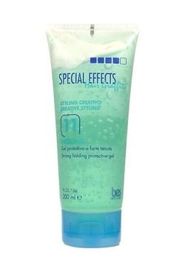 BES Special Effects Hold-It č.11 - Gel na vlasy v tubě - silná fixace 200ml