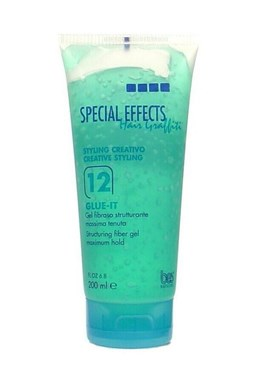 BES Special Effects Glue-It č.12 - Gél v tube - maximálna fixácia 200ml