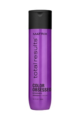 MATRIX Total Results Color Obsessed Shampoo 300ml - šampón na farbené vlasy