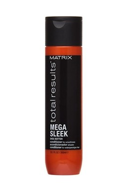 MATRIX Total Results Mega Sleek Conditioner 300ml - vyhladzujúci kondicionér