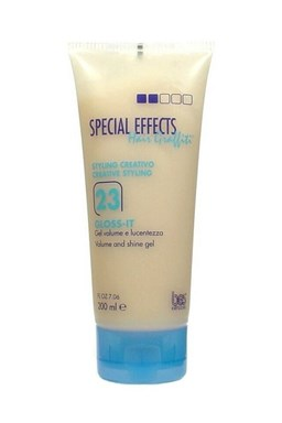 BES Special Effects Gloss-It č.23 - Gél v tube na objem a lesk 200ml