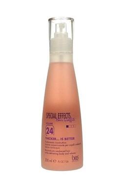 BES Special Effects Thicker Is Better č.24 - Objemový sprej na vlasy 200ml