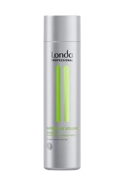 LONDA Londacare impozantným Volume Shampoo pre väčší objem vlasov 250ml