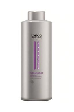 LONDA Londacare Deep Moisture Shampoo šampon na suché vlasy 1000ml