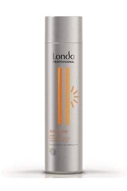 LONDA Londacare Sun Spark Shampoo iskerná slnečné šampón k moru 250ml