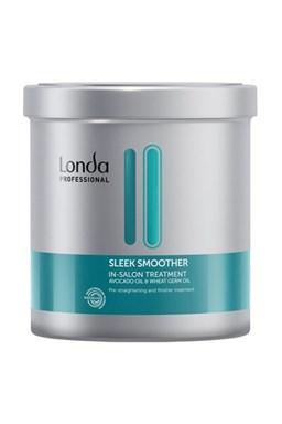LONDA Londacare Sleek Smoother In-Salon Treatment pro narovnání vlasů 750ml