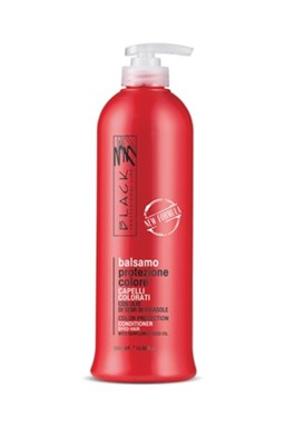 BLACK Starostlivosť o vlasy Colour Protection Conditioner balzam pre farbené vlasy 500ml
