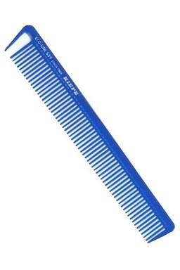 KIEPE Professional Eco-Line 539 Static Free - antistatický hrebeň na vlasy 205x30mm