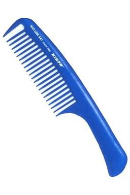 KIEPE Professional Eco-Line 547 Static Free - antistatický hrebeň na vlasy 205x45mm