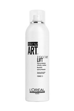 LOREAL Professionnel Tecni.Art Volume Lift č.3 250ml - pěna pro max objem od kořínků