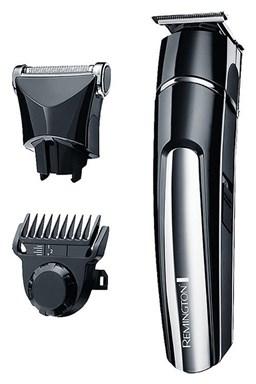 REMINGTON MB4110 Stubble-Kit USB - zastrihávač brady titánovými čepeľami