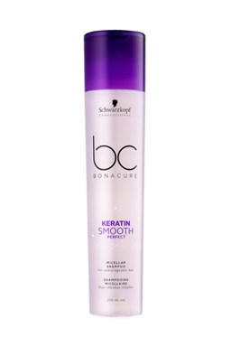 SCHWARZKOPF BC Smooth Perfect Shampoo 250ml - uhladzujúci šampón