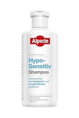 ALPECIN Hyposensitiv Shampoo 250ml - šampón pre atopikov na veľmi citlivú pokožku hlavy