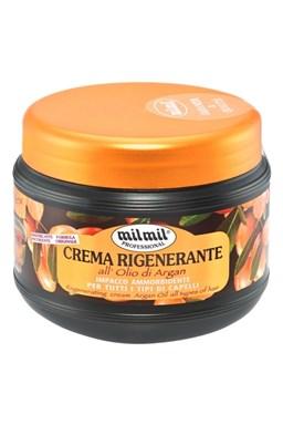 MIL MIL Argan Regeneračný krém s arganovým olejom pre všetky typy vlasov 500ml