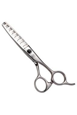 PRE FEEL JAPAN PH-608 EFIL8 profesionálne 5,5'efilační nožnice na vlasy - 8 zubov