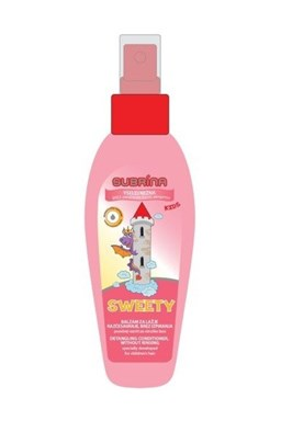 SUBRÍNA For Kids Sweety Conditioner Spray 150ml - detský kondicionér v spreji