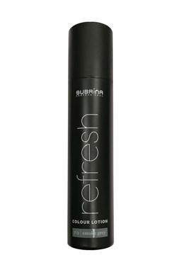 SUBRÍNA Fusion Colour Lotion Smoke Grey 250ml - Farebný tužiaci lotion - dymovo šedá