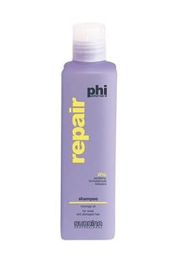 SUBRÍNA PHI Repair Shampoo 250ml - regeneračný šampón na poškodené vlasy