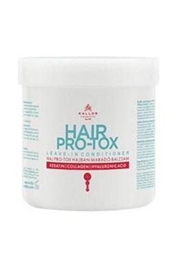 Kallos KJMN Hair Pro-Tox Conditioner 250ml - balzam s kolagénom, keratínom a kys. Hyaluronovú