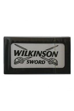 WILKINSON Sword Klasické obojstranné žiletky 5ks - 1balenie