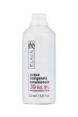 BLACK Professional Krémový 9% peroxid vodíka 250ml - oxidačný krém 30vol