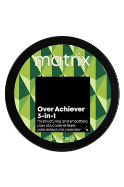 MATRIX Style Link Over Achiever 50ml - 3v1 krém + pasta + vosk na vlasy