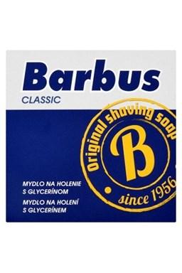 Barbus Classic Penivý krém na holenie v kelímku 150g