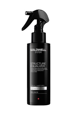 GOLDWELL Dualsenses Color Structure Equalizer 150ml - optimalizuje rozloženie farby