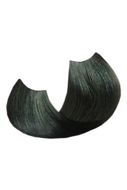 KLÉRAL MagiCrazy G2 Green Esmerald - intenzívna farba na vlasy 100ml
