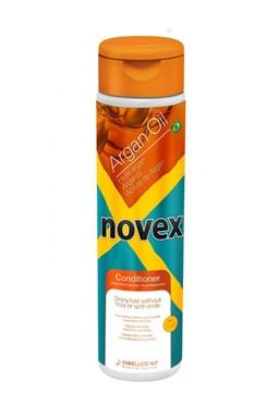 NOVEX Argan Oil Conditioner 300ml - arganový kondicionér na poškodené vlasy
