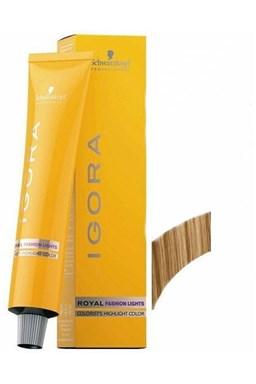 SCHWARZKOPF Igora Fashion L-44 farebný melír na vlasy 60ml - Béžová