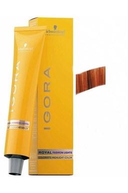 SCHWARZKOPF Igora Fashion L-77 farebný melír na vlasy 60ml - Medená